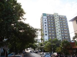 Hotel Photo: Amazon Plaza Hotel