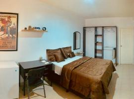 Hotel photo: Suite Noa