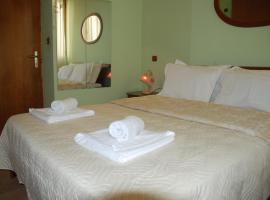 Hotel near קוואלה