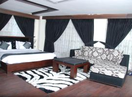 Hotel near Gujranwala