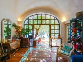 Hình ảnh khách sạn: Wonderful panoramic 4 bed Villa in Capri