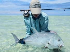 صور الفندق: Fish Tobago HOSTEL