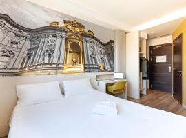 Hình ảnh khách sạn: B&B Hotel Torino