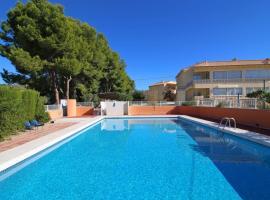 Hotel photo: Casas de Torrat Villa Sleeps 5 Pool WiFi