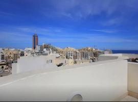 Hotel photo: Penthouse Central Spinola