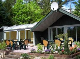 Hotel photo: Virklund Villa Sleeps 8 WiFi