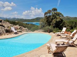 Hotel photo: Cala di Volpe Villa Sleeps 6 Pool Air Con WiFi