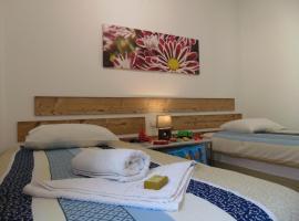 Hotel photo: Gergeri