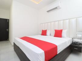 Hotel near Ludhijana