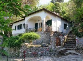 Hotel near Elba