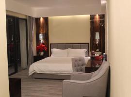 מלון צילום: 308 Hotel