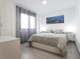 Hotel kuvat: APARTAMENTOS TURISTICOS HORNO DE MARINA