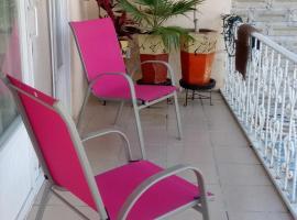 Hotel photo: Los Soles