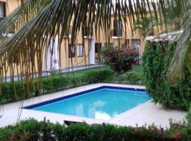 Hotel photo: Condominio Recanto dos Tuxás