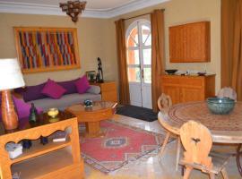 Hotel photo: Résidence HABIBA