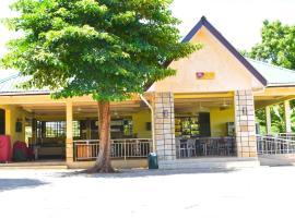 Photo de l'hôtel: CBA Hotel Tanga