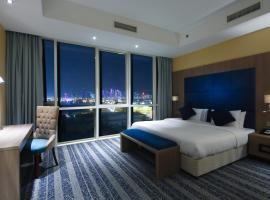 ホテル写真: LACASTLE HOTEL