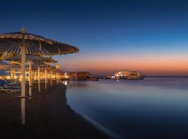 Hotel photo: Hilton Hurghada Resort
