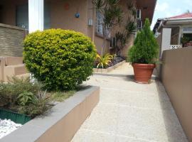 Hotel foto: La Puerta Place