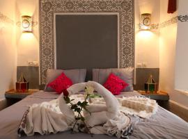 Hotel photo: Riad Capri