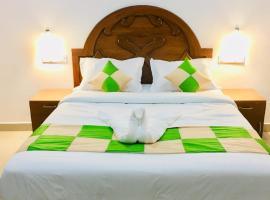 Hotel photo: Emerald Holidays Munnar