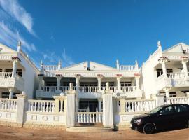 ホテル写真: Lion Palace Dahab