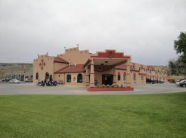 Hotel Photo: Kings Inn Cody