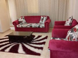 Хотел снимка: شقه فاخره على النيل مباشره 4 غرف