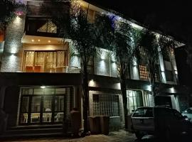 Hotel foto: Lenasia Guest Lodge