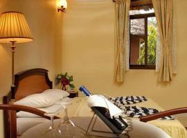 Hotel photo: Temeke,Mbagala,Chamanzi
