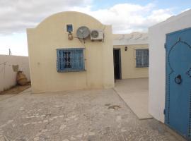 Fotos de Hotel: maison s+2 razouane