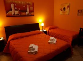 A picture of the hotel: Aromatario B&B