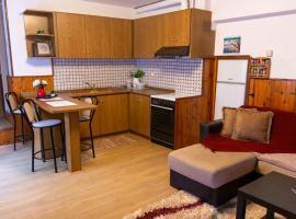 Hotel photo: Kastoria Guest House