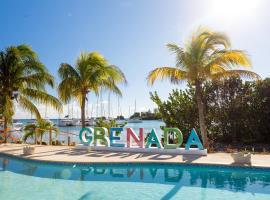 Hotel near Гренада
