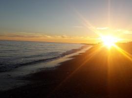 A picture of the hotel: APARTAMENTO EN PLAYA PONIENTE MOTRIL. A 3 minutos de la playa a pie.