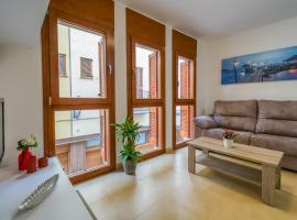 A picture of the hotel: Vivalidays Urban Tossa 1A