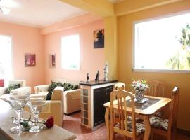 Hotel photo: Beautiful quiet apartment with full privacy