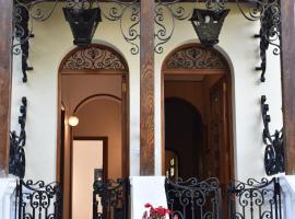 Hotel photo: De Gregorio
