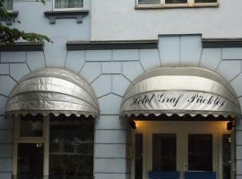 Hotel near Germany