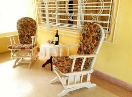Hotel fotografie: Hostal Dotres B2BPay