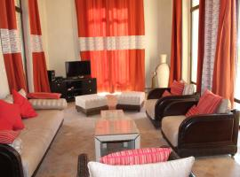 Hotel photo: Villa BIEN ETRE
