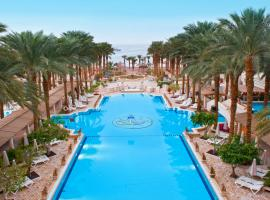 Hotel photo: Herods Palace Hotels & Spa Eilat a Premium collection by Fattal Hotels