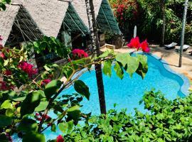 Hotel photo: Samaki Lodge & Spa