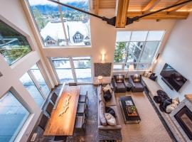Hotel photo: Villa Coyote Lodge