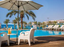 Hotel near Ізраїль