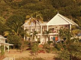 Hotel near グレナダ