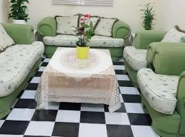 Photo de l'hôtel: New welcome hostel