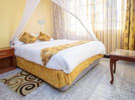 Hotel near नायरोबी