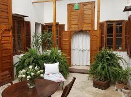 Hotel photo: Riad Lalla Isa