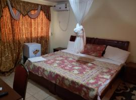 Foto di Hotel: Sierra Guesthouse and Restaurant